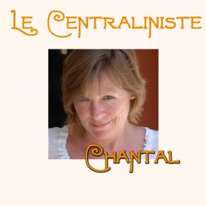 Chantal al centralino