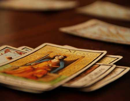 Le Carte dei Tarocchi