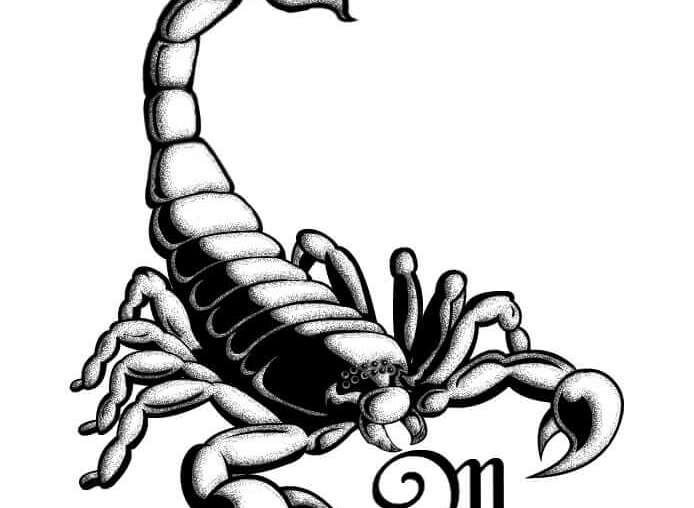 conquistare uno scorpione